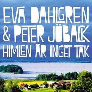 Eva Dahlgren & Peter Jöback 歌手頭像