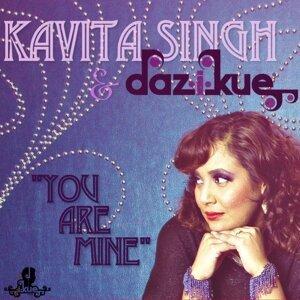 Kavita Singh & Daz-I-Kue 歌手頭像