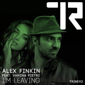 Alex Finkin