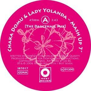 Chaka Domu & Lady Yolanda 歌手頭像