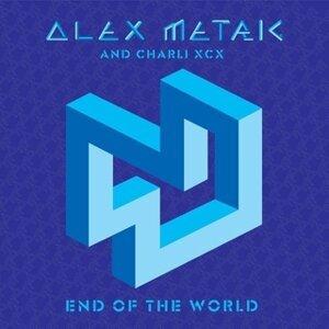 Alex Metric & Charli XCX 歌手頭像