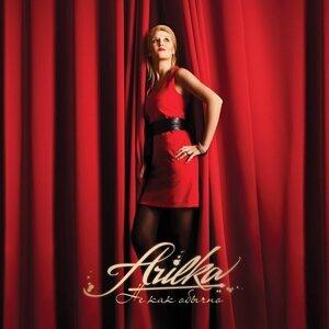 Arilka 歌手頭像