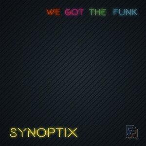 Synoptix 歌手頭像