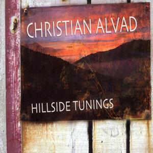 Christian Alvad 歌手頭像