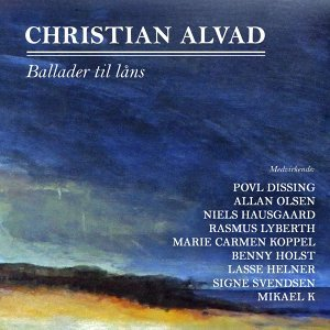Christian Alvad