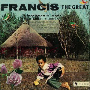 Francis The Great 歌手頭像