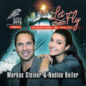 Markus Steiner, Nadine Beiler 歌手頭像