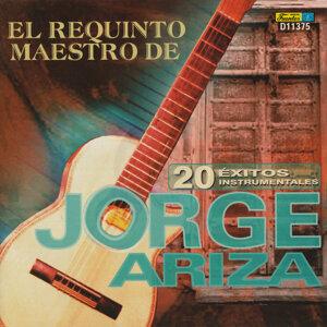Jorge Ariza 歌手頭像