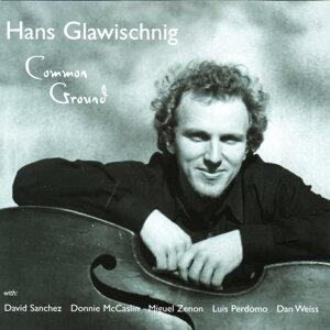 Hans Glawischnig