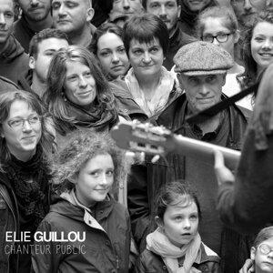 Elie Guillou 歌手頭像