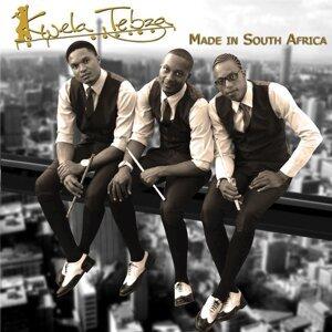 Kwela Tebza 歌手頭像
