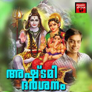 Uday Ramachandran 歌手頭像