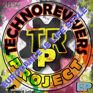 Techno Revivers Project 歌手頭像