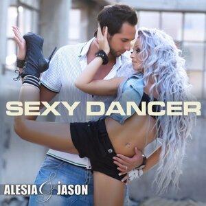 Alesia & Jason 歌手頭像