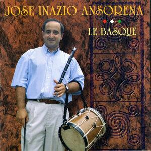 Jose Inazio Ansorena 歌手頭像