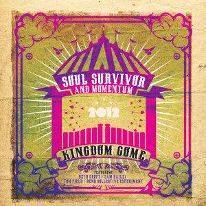 Soul Survivor, Momentum 歌手頭像