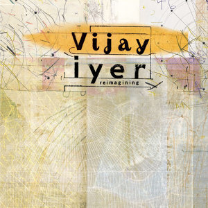 Vijay Iyer 歌手頭像