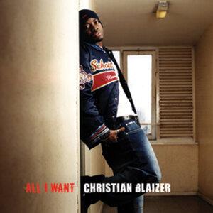 Christian Blaizer 歌手頭像