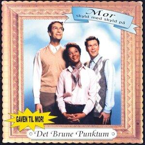 Det Brune Punktum 歌手頭像