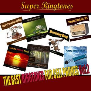 Super Ringtones 歌手頭像