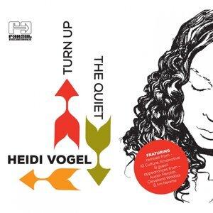Heidi Vogel 歌手頭像