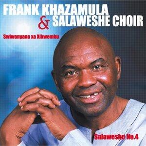 Frank Khazamula 歌手頭像