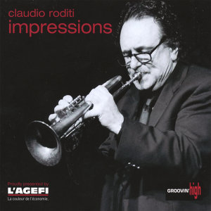 Claudio Roditi 歌手頭像
