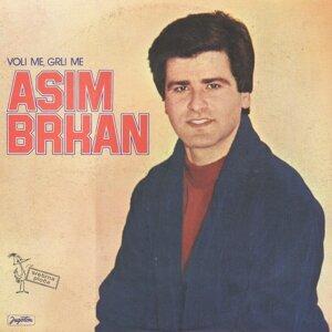 Asim Brkan 歌手頭像