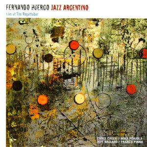 Fernando Huergo (費爾南多‧索爾) 歌手頭像