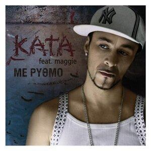 Kata featuring Maggie 歌手頭像