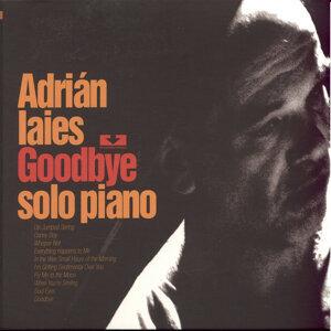 Adrian Iaies 歌手頭像