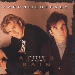 Aaron & Jeoffrey