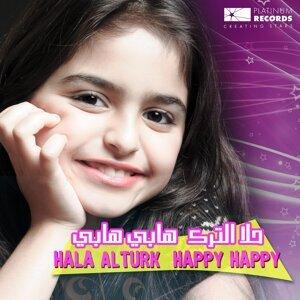 Hala Al Turk 歌手頭像