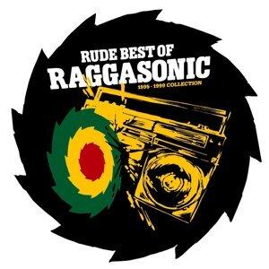 Raggasonic 歌手頭像