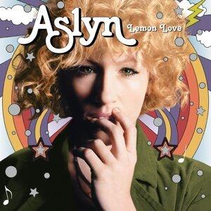 Aslyn 歌手頭像
