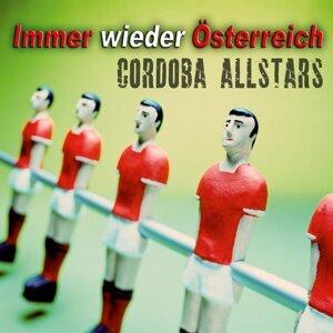 Cordoba Allstars 歌手頭像