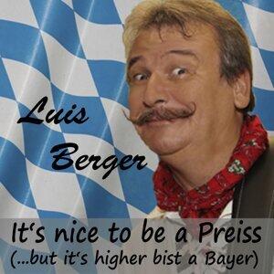 Luis Berger 歌手頭像