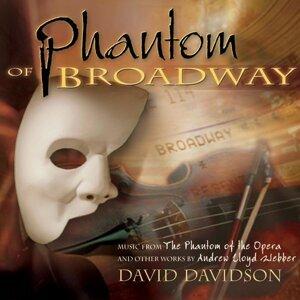 David Davidson 歌手頭像