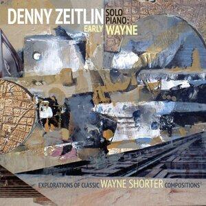 Denny Zeitlin 歌手頭像