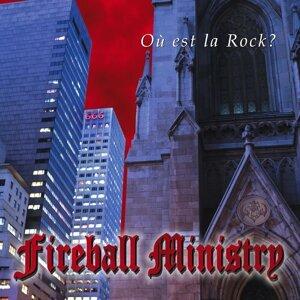 Fireball Ministry 歌手頭像