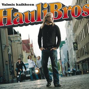 Hauli Bros 歌手頭像