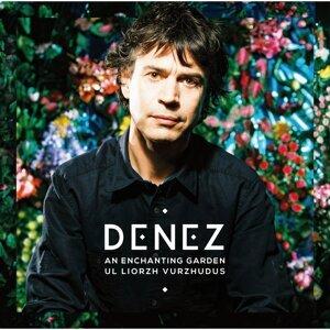 Denez Prigent 歌手頭像