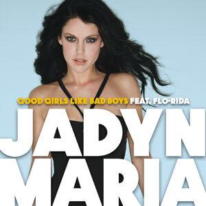 Jadyn Maria 歌手頭像