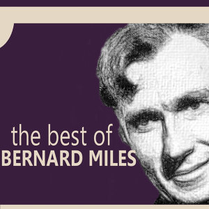 Bernard Miles 歌手頭像