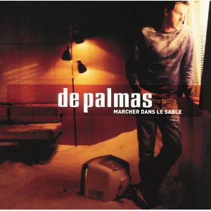 Gérald De Palmas 歌手頭像