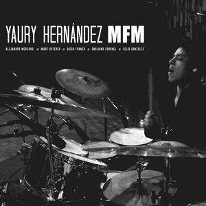 Yaury Hernández 歌手頭像