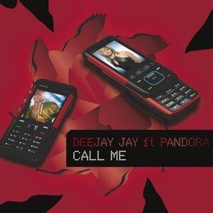 Deejay Jay/Pandora 歌手頭像
