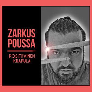 Zarkus Poussa 歌手頭像