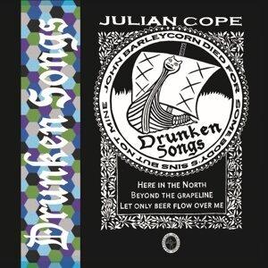 Julian Cope 歌手頭像