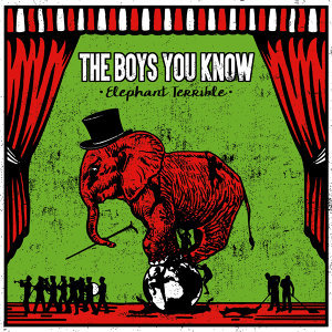 The Boys You Know 歌手頭像